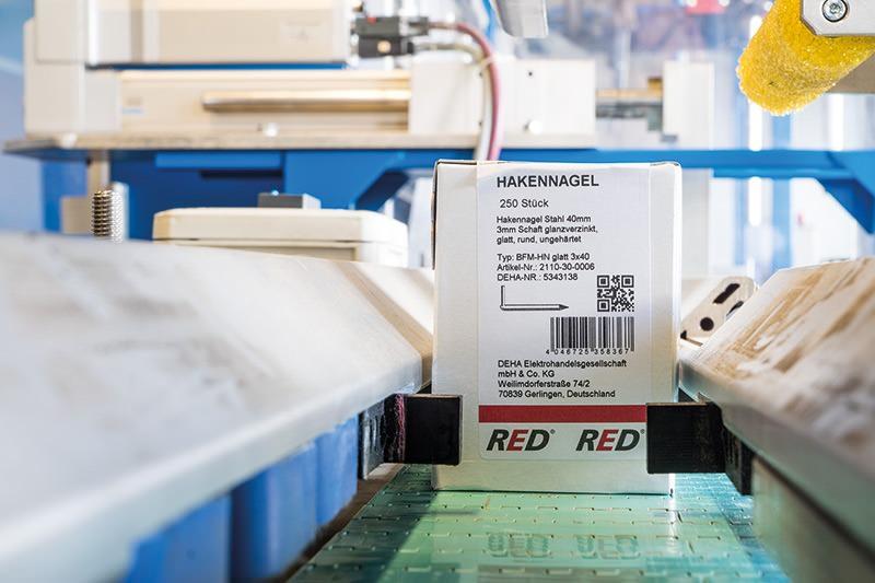 Vom Rohstoff Zum Red Produkt Red
